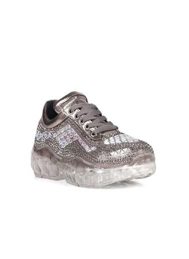 Oblavion Sneakers Antrasit